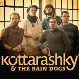 Kottarashky & The Rain Dogs
