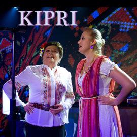 Kipri vocal ensemble