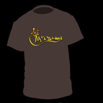 Мерудия – старо лого
