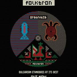 "Oratnitza presents: ""Folktron"""