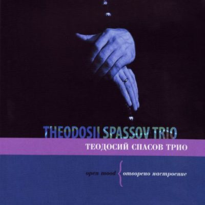 T. Spassov – Open Mood