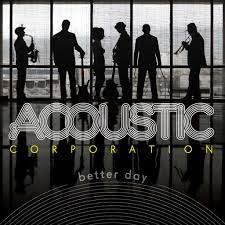 Better Day (maxi single)