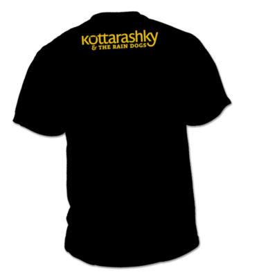 Kottarashky t-shirt