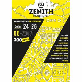 Zenith Fusion Festival