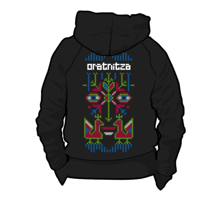 Oratnitza – Bulgarian melody sweatshirt