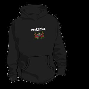 Oratnitza – Bulgarian hoodie