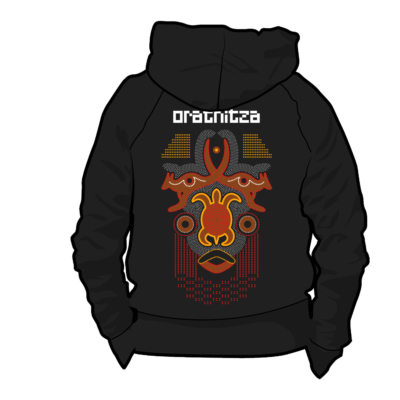 Oratnitza – Aborginal didge sweatshirt