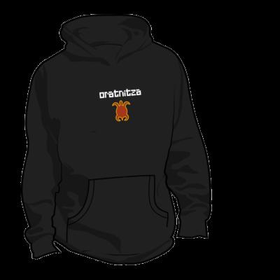 Oratnitza – Aborginal hoodie