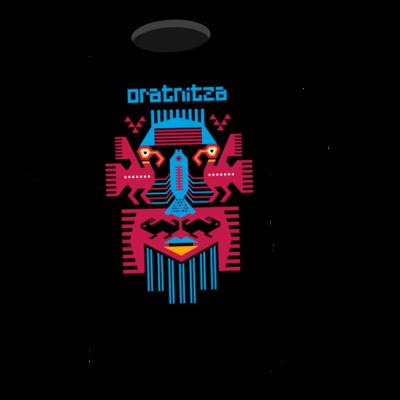 "Oратница – ""Перуанска"" блуза"